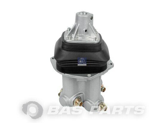 hydr aandrijvings eenh DT SPARE PARTS (1321160) other transmission spare part for truck