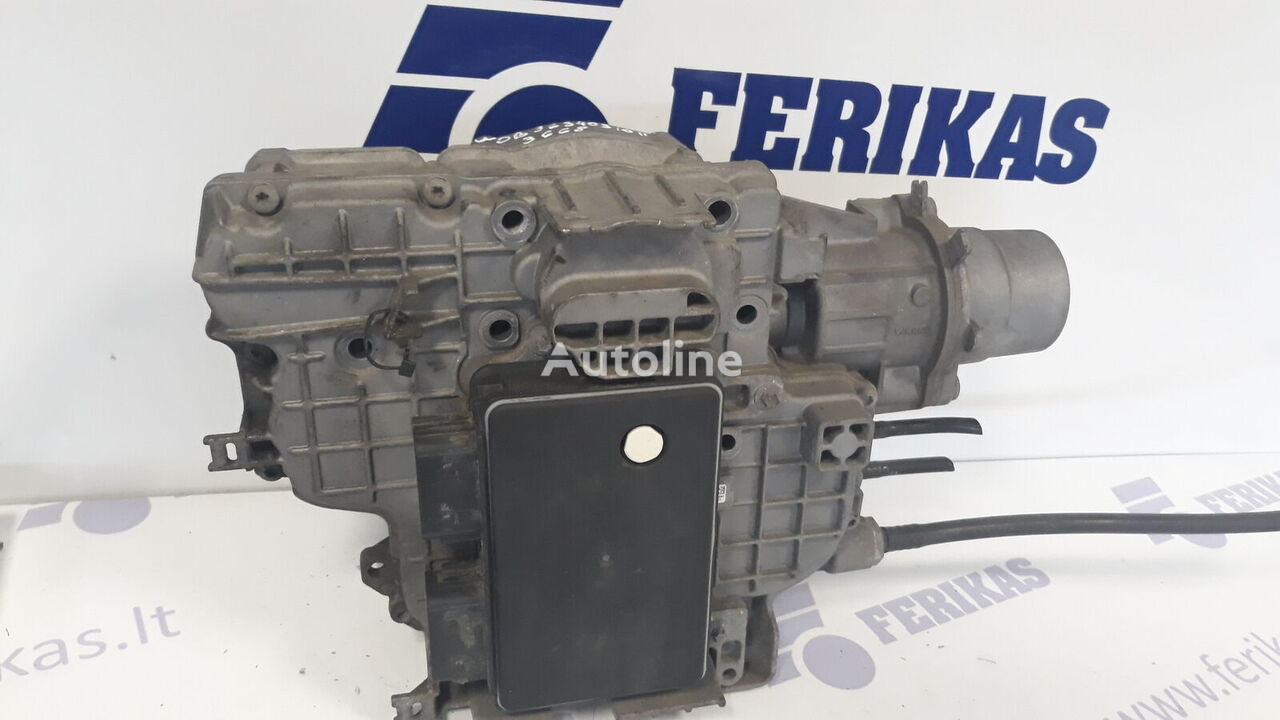 transmission shifting cylinder other transmission spare part for MERCEDES-BENZ Actros tractor unit