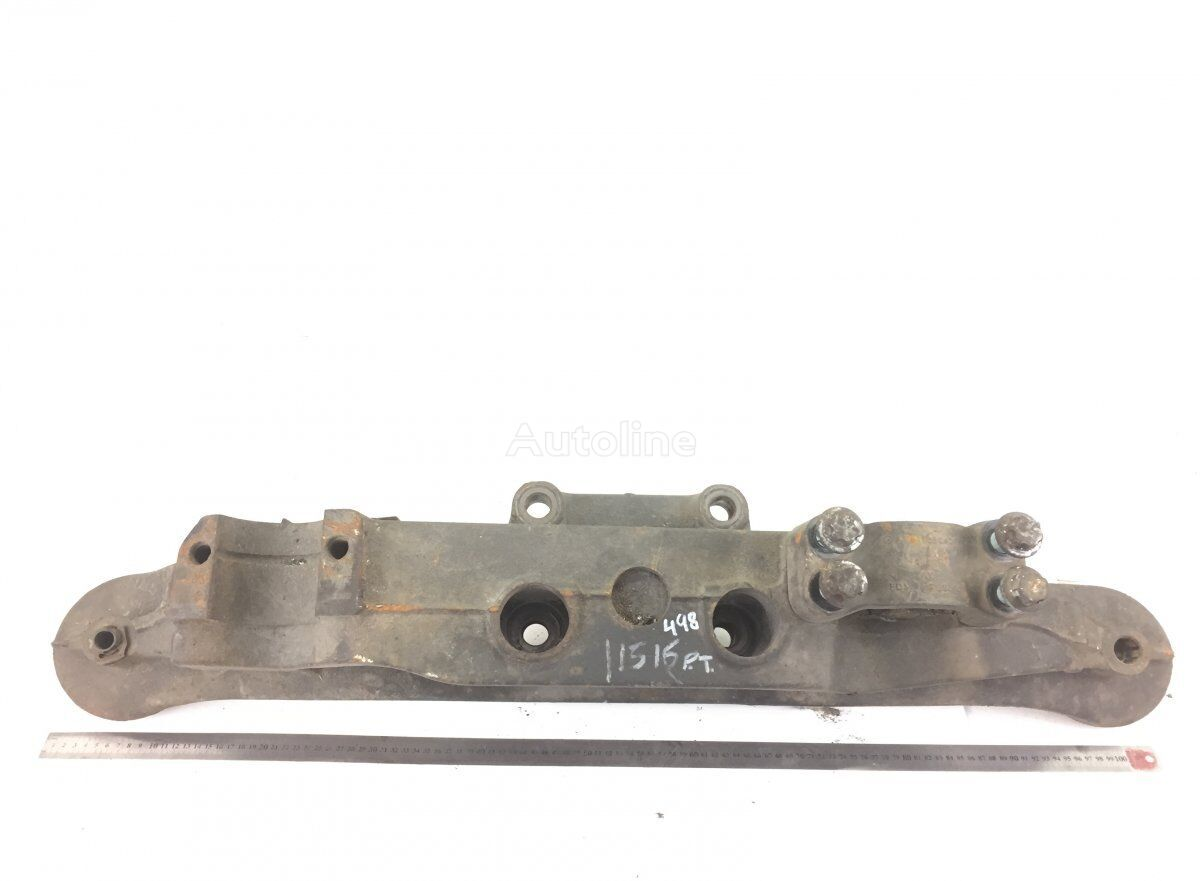 Air Spring Bracket, Drive Axle Right MERCEDES-BENZ Actros MP4 2551 (01.13-) other transmission spare part for MERCEDES-BENZ tractor unit