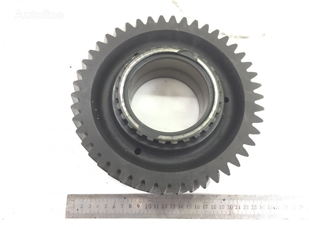 VOLVO (01.93-12.02) (1521916 1521413) other transmission spare part for VOLVO FH12/FH16/NH12 1-serie (1993-2002) tractor unit