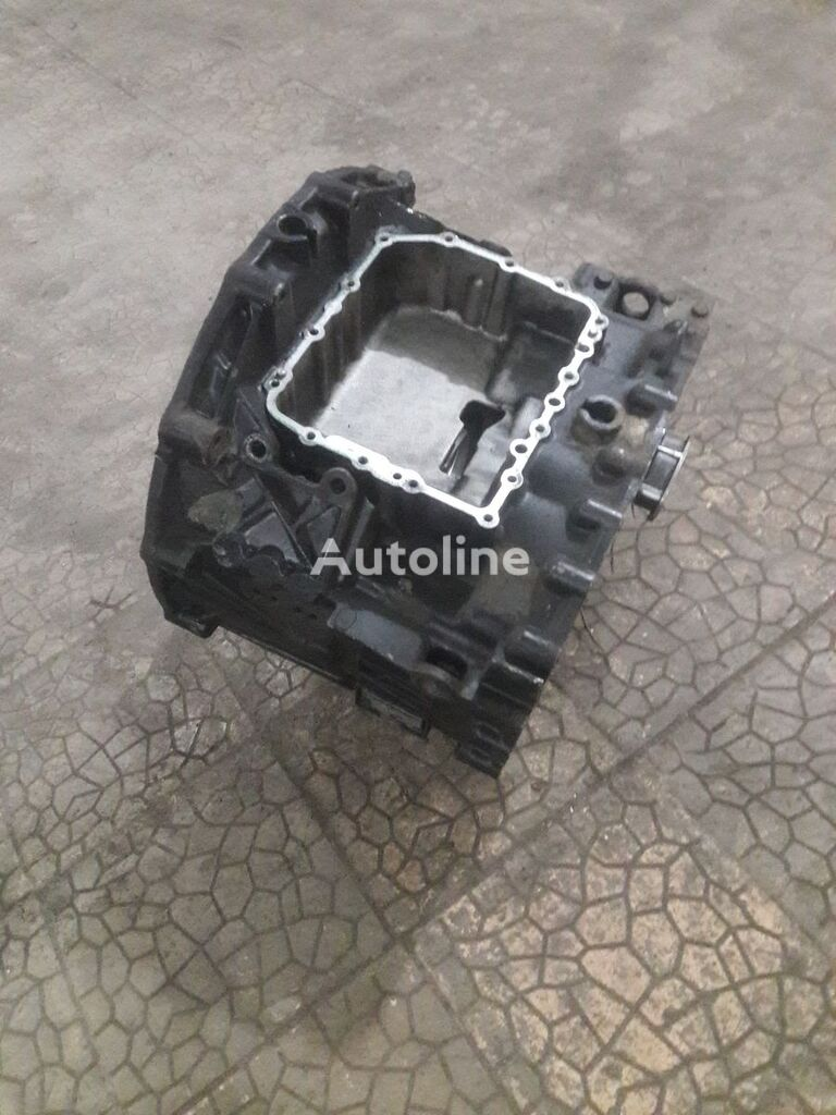 Peredniy Kozhuh kpp ZF Astronic tip kpp: 12 AS 2301 IT (81.32003-6756) other transmission spare part for MAN TGA tractor unit