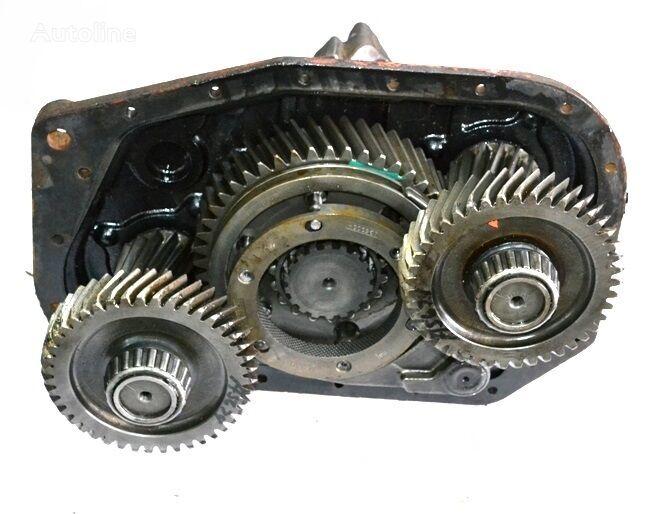 Delitel korobki peredach EATON other transmission spare part for INTERNATIONAL 9200/9700/9800 truck