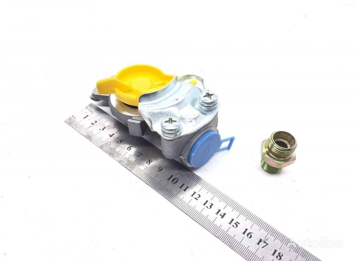 Coupling head  GENERIC GENERIC (01.51-) (9522002220) other transmission spare part for GENERIC (01.51-) tractor unit