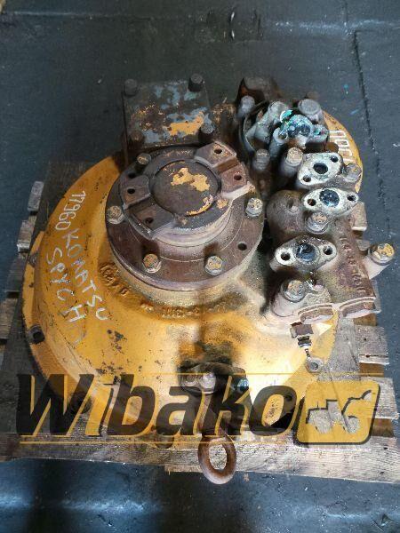Torque converter  KOMATSU TCS38-1D (1441311212) other transmission spare part for excavator