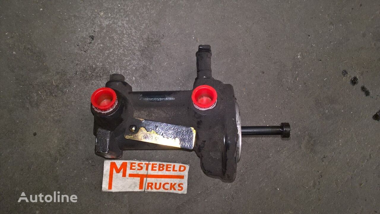 Schakelbediening Servoshift other transmission spare part for MAN TGA truck