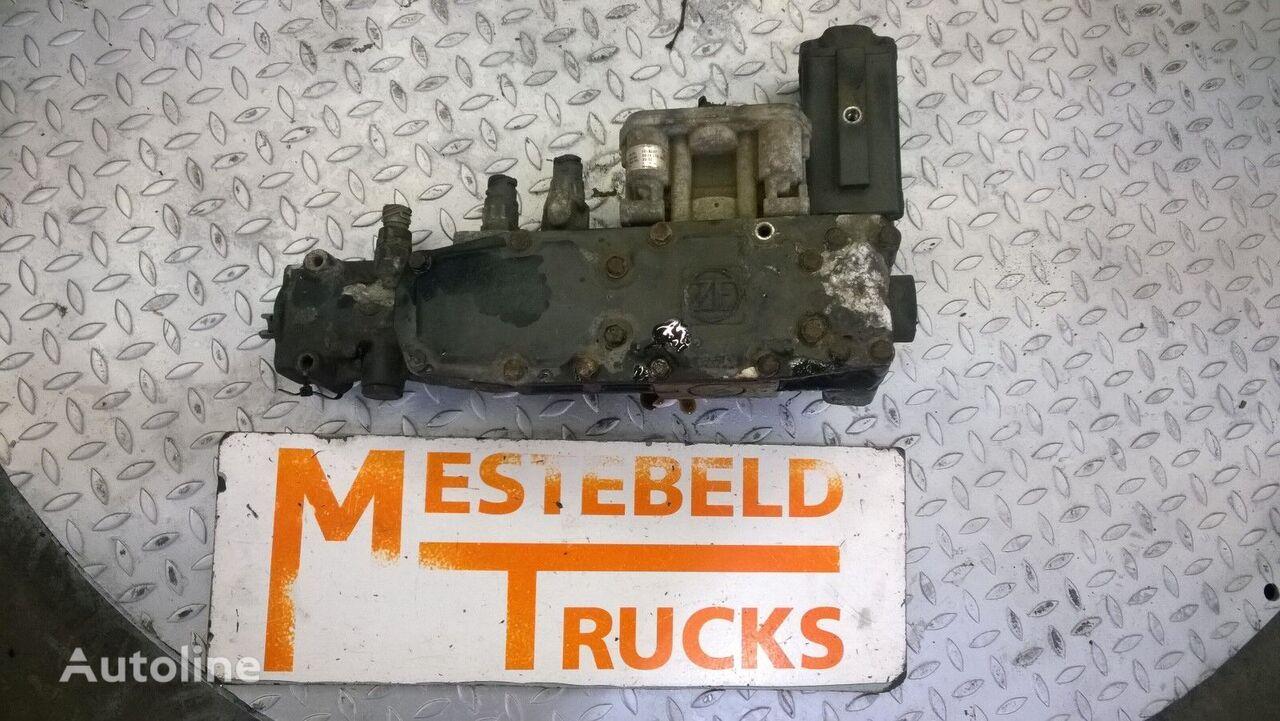 Schakeldeksel ZF other transmission spare part for MAN TGA truck