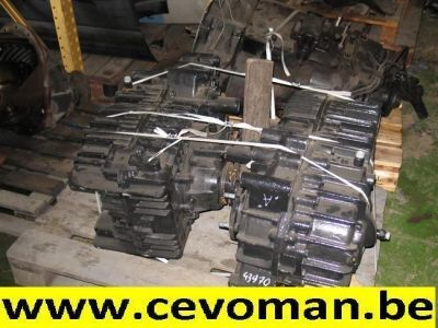 Tussenbak other transmission spare part for MAN TGS truck