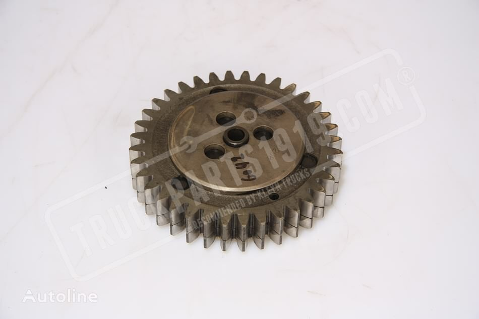 Intermediate Gear Compressor  MAN (51542106042) other transmission spare part for truck
