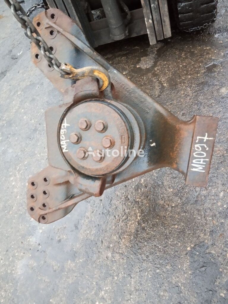 MAN TGS 41.400 (01.07-) other transmission spare part for MAN TGS (2007-) truck