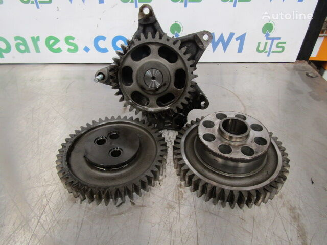 TIMING GEARS SET  MAN TGS / TGX other transmission spare part for truck