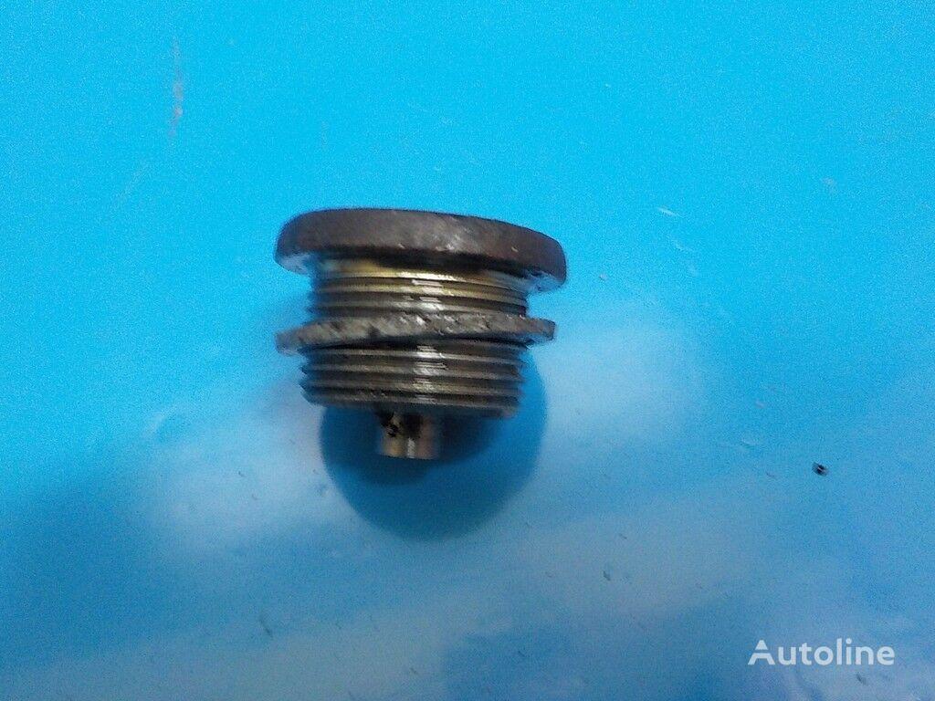 Slivnaya probka KPP MERCEDES-BENZ (A2109970032) other transmission spare part for MERCEDES-BENZ tractor unit