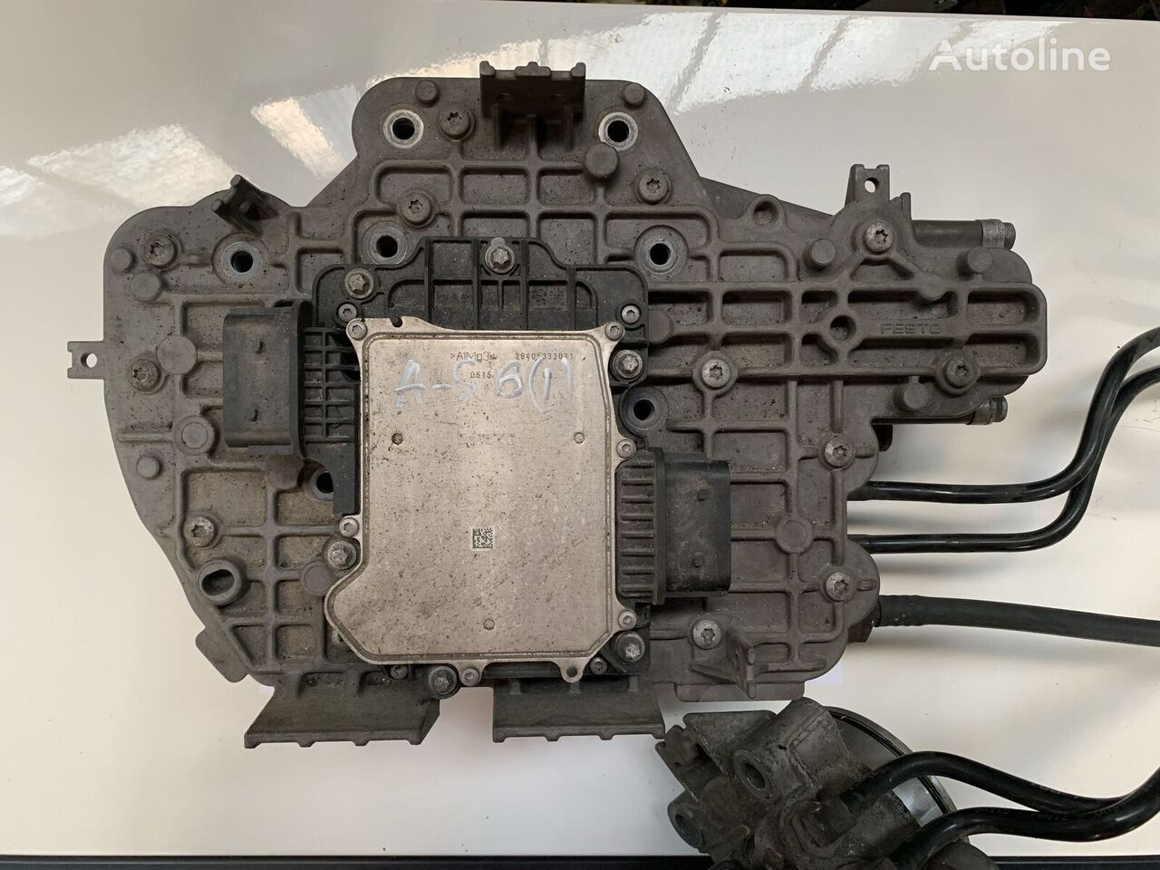 MERCEDES-BENZ A9602608663 other transmission spare part for MERCEDES-BENZ ACTROS tractor unit