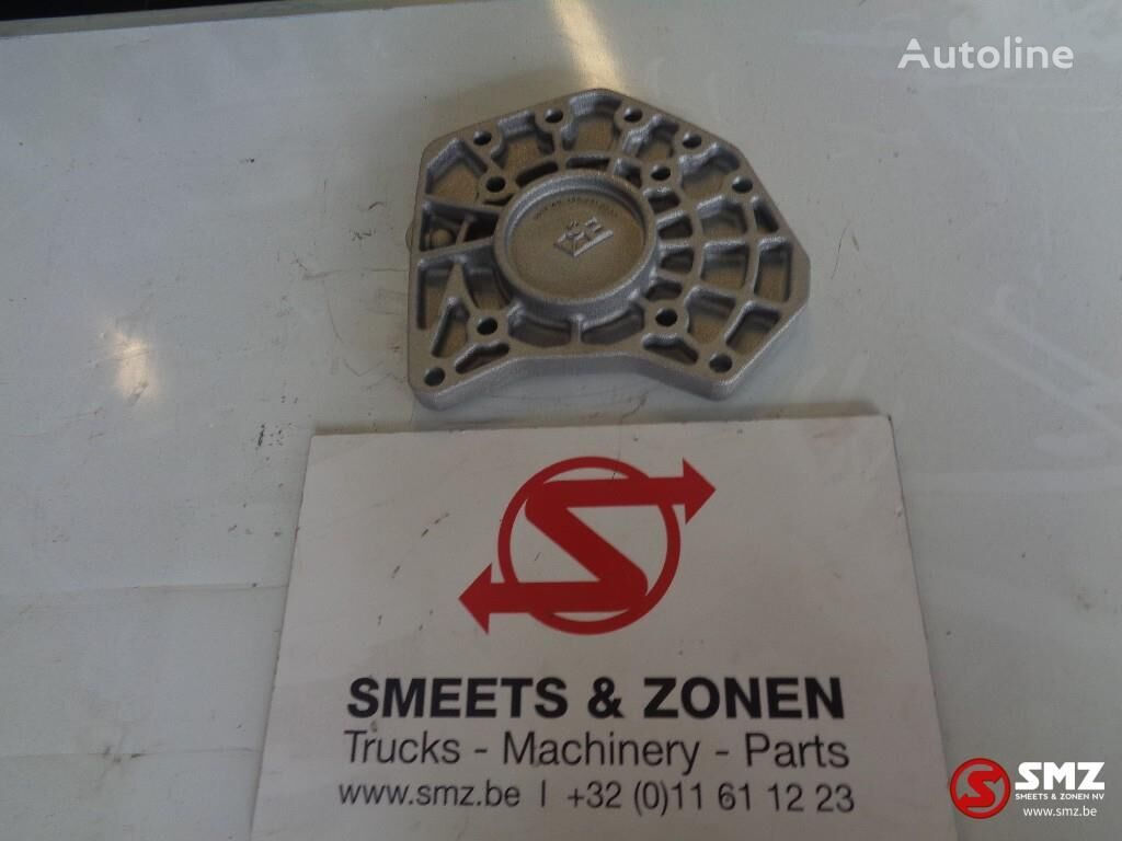Sealing plate pto MERCEDES-BENZ Afdicht deksel pto oude versie ad (389 261 2333) other transmission spare part for truck