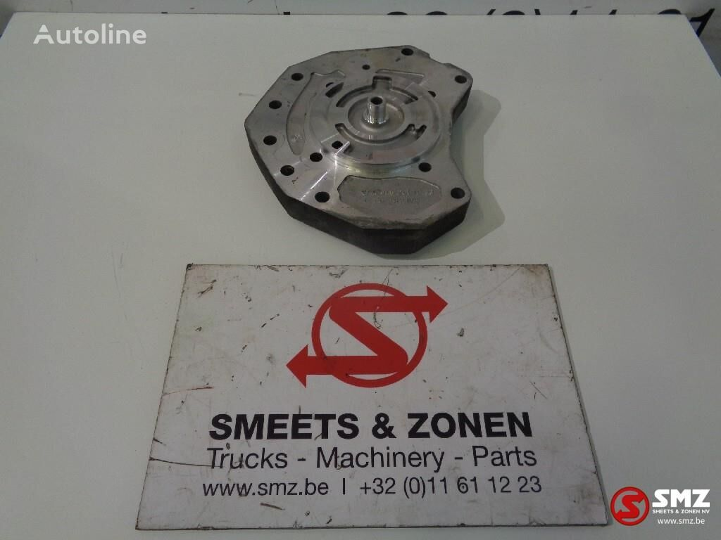 Sealing plate pto MERCEDES-BENZ Occ pto afdichtplaat a 945 261 10 33 other transmission spare part for truck