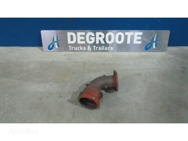 Zaslonka gornogo tormoza MERCEDES-BENZ Turbo collector 5411442712 other transmission spare part for MERCEDES-BENZ tractor unit