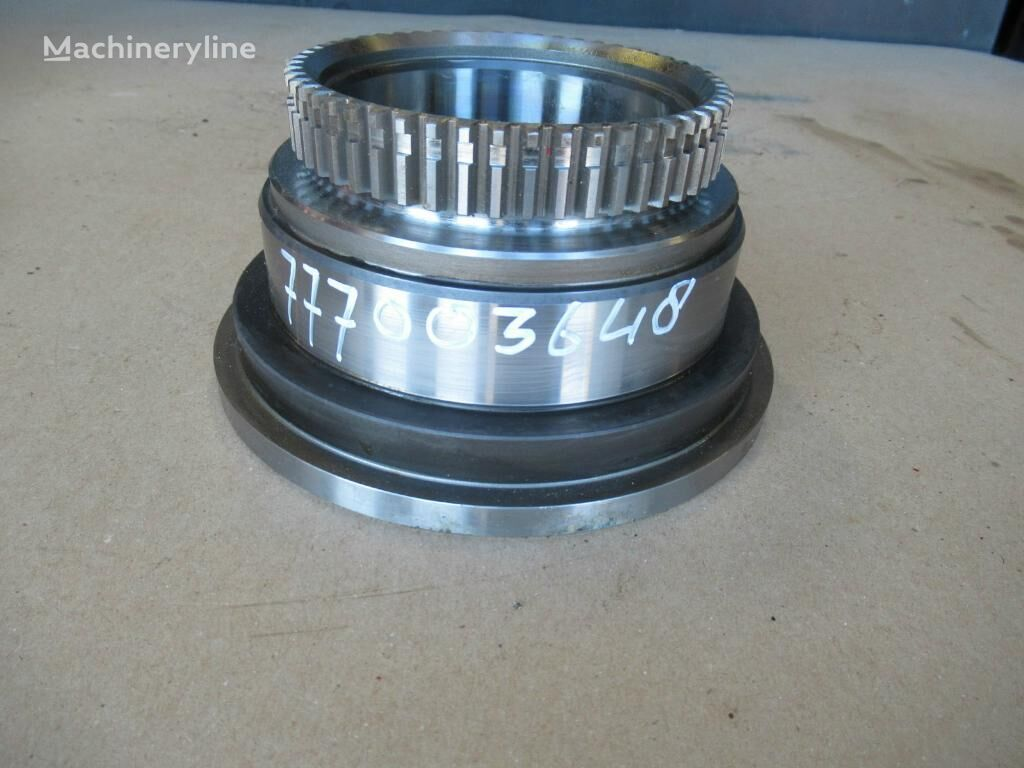NEW HOLLAND other transmission spare part for excavator