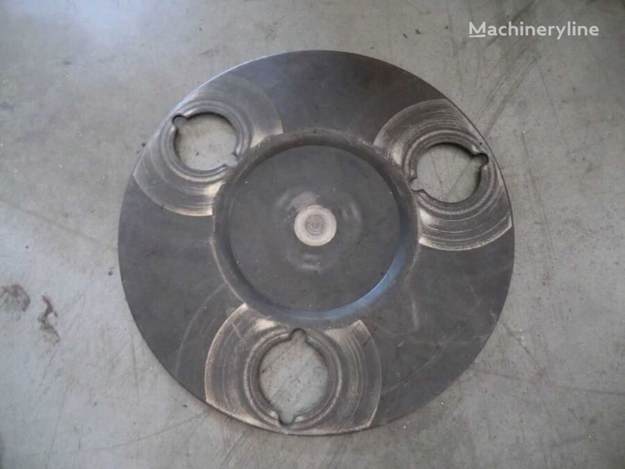 PLATE KIT other transmission spare part for VOLVO EC140 LC excavator