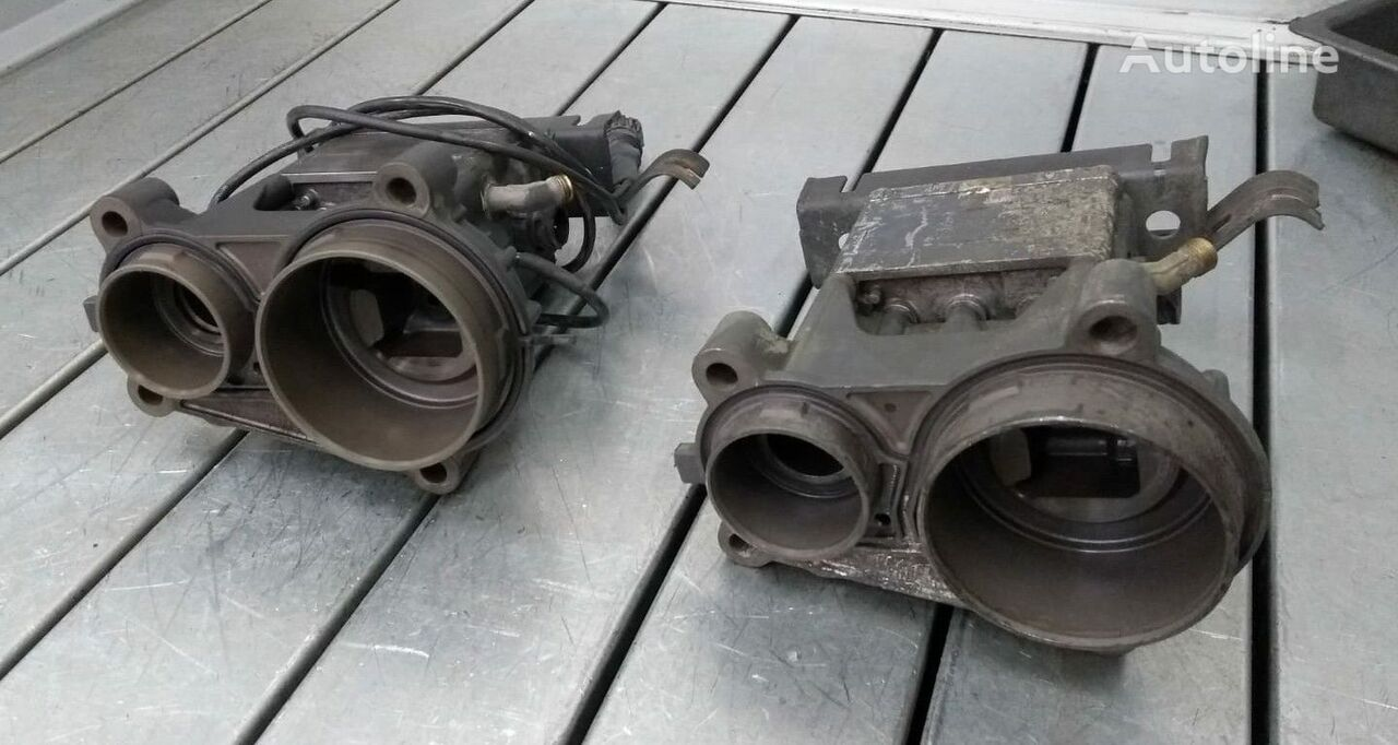 GEARBOX STEERING GATE, VALVE BLOCK SCANIA other transmission spare part for SCANIA truck