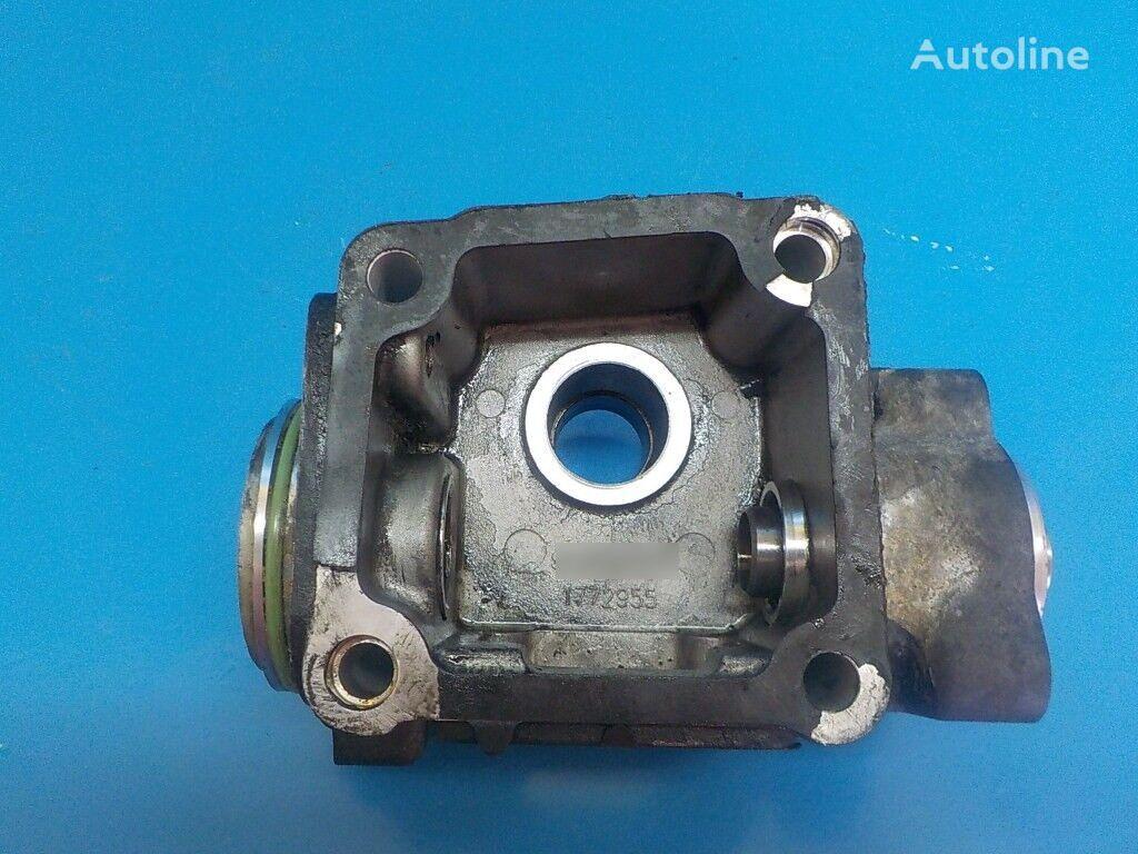 Korpus pereklyucheniya peredach KPP SCANIA (500023186) other transmission spare part for tractor unit