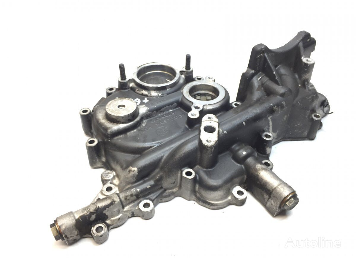 Timing gear casing cover SCANIA other transmission spare part for SCANIA P G R T-series (2004-) tractor unit