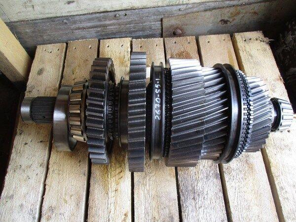 SCANIA Vtorichnyy val KPP v sbore (GRS/GRSO/905/R) (1907384) other transmission spare part for truck
