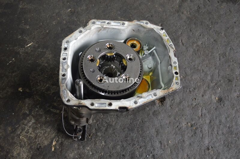 Delitel korobki peredach VOLVO other transmission spare part for VOLVO FH12/FH16/NH12 1-serie (1993-2002) truck