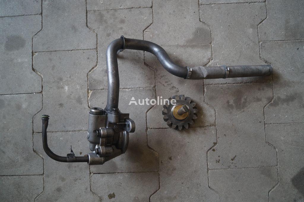 Pompa oleju skrzyni biegów VOLVO Gearbox oil pump / ISHIFT (VT2412B) other transmission spare part for RENAULT DXI  tractor unit