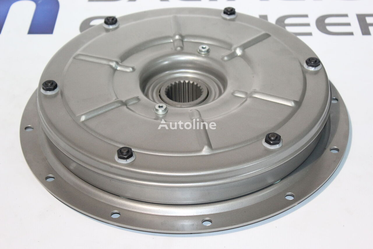 SPRING DAMPER Voith other transmission spare part for bus