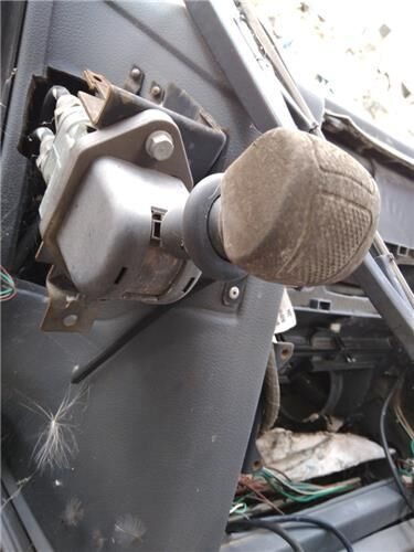 Palanca Freno De Mano Iveco Stralis AT 440S43 parking brake lever for IVECO Stralis AT 440S43 tractor unit