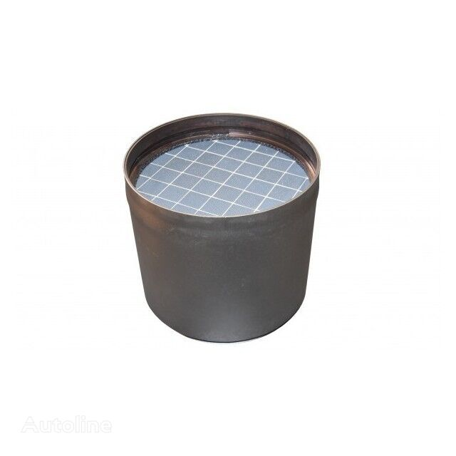 DPF Euro 6 particulate filter for MERCEDES-BENZ Actros truck