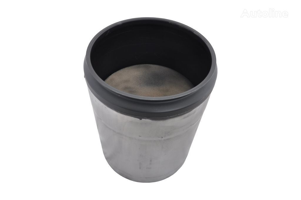 IVECO Euro 6 (5801651186) particulate filter for IVECO Stralis truck