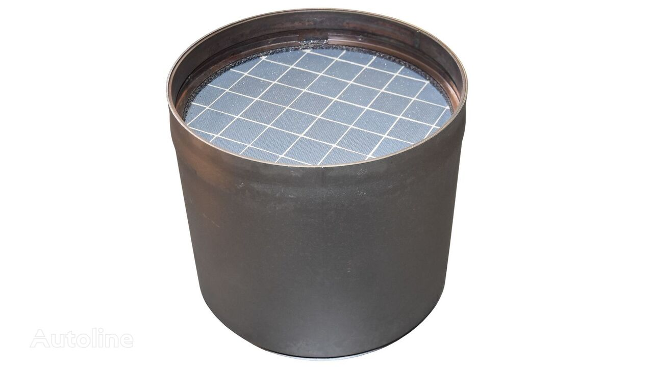 Euro 6 particulate filter for MERCEDES-BENZ Actros truck