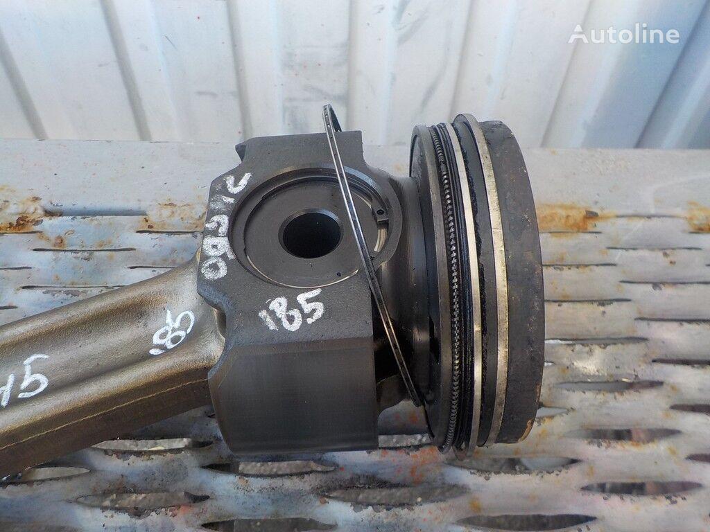Volvo piston for truck