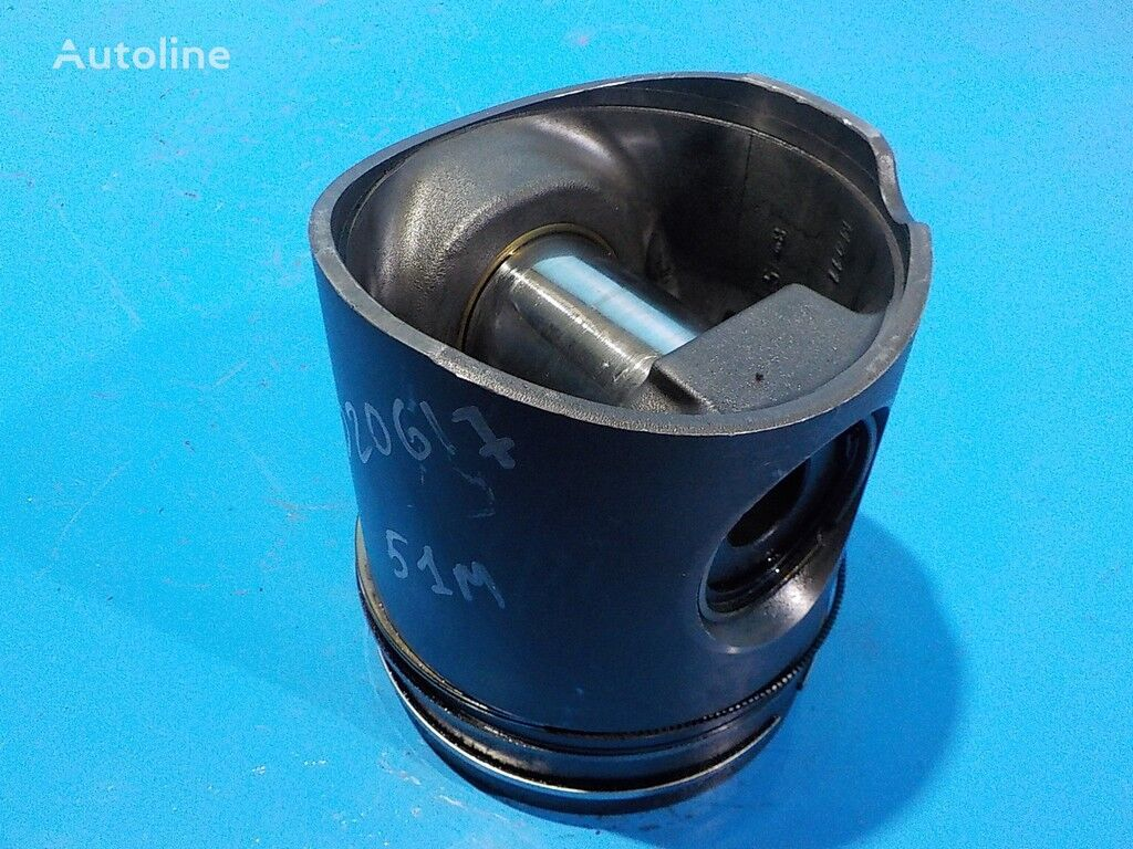 DSC14.13.15 piston for SCANIA truck