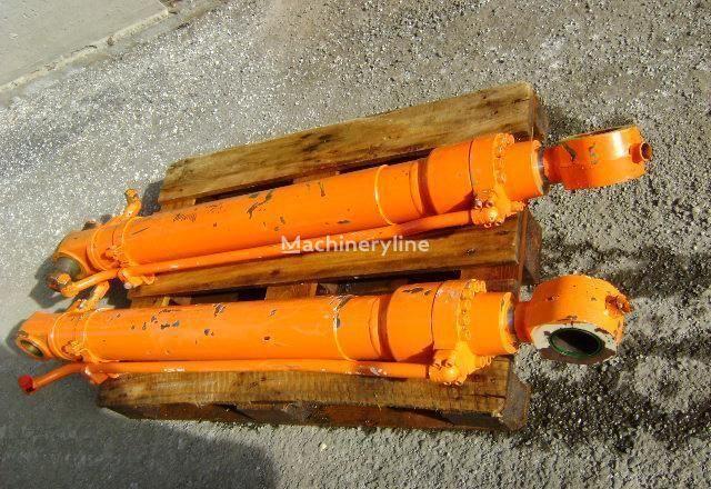 piston for FIAT-HITACHI excavator