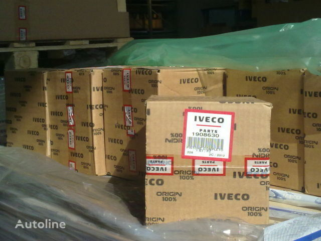 IVECO piston for IVECO 330.36H truck