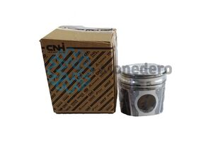 new IVECO F2BE3681/82 (504141654) piston for IVECO truck