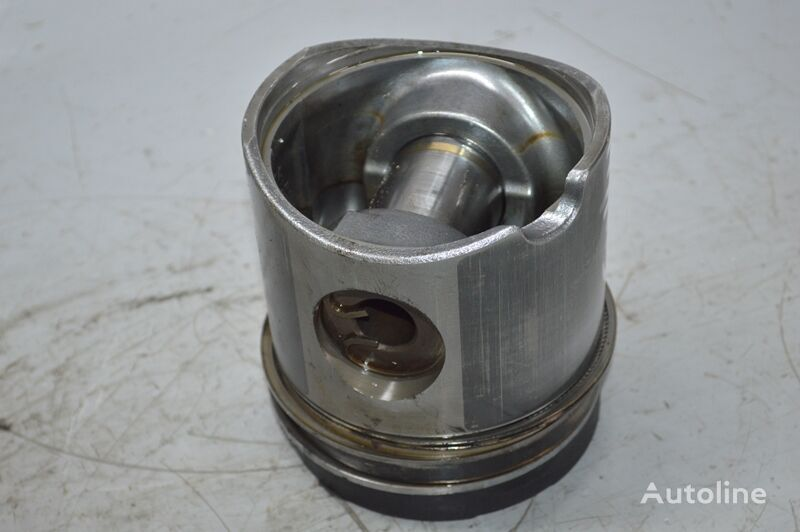 KOLBENSCHMIDT (128053) piston for MAN 4-series L/M/F (1993-2005) truck