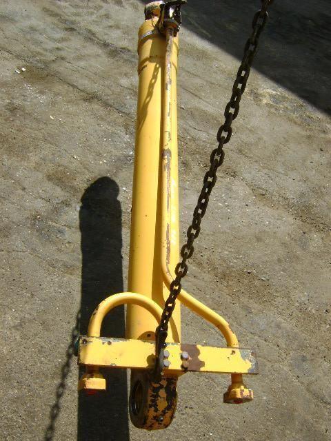 LIEBHERR piston for LIEBHERR 902 excavator