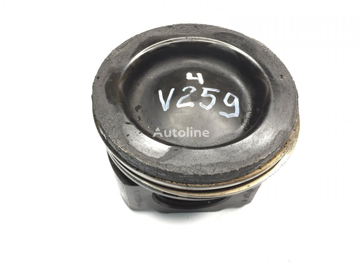 MAHLE FH (01.05-) piston for VOLVO FM/FH (2005-2012) truck