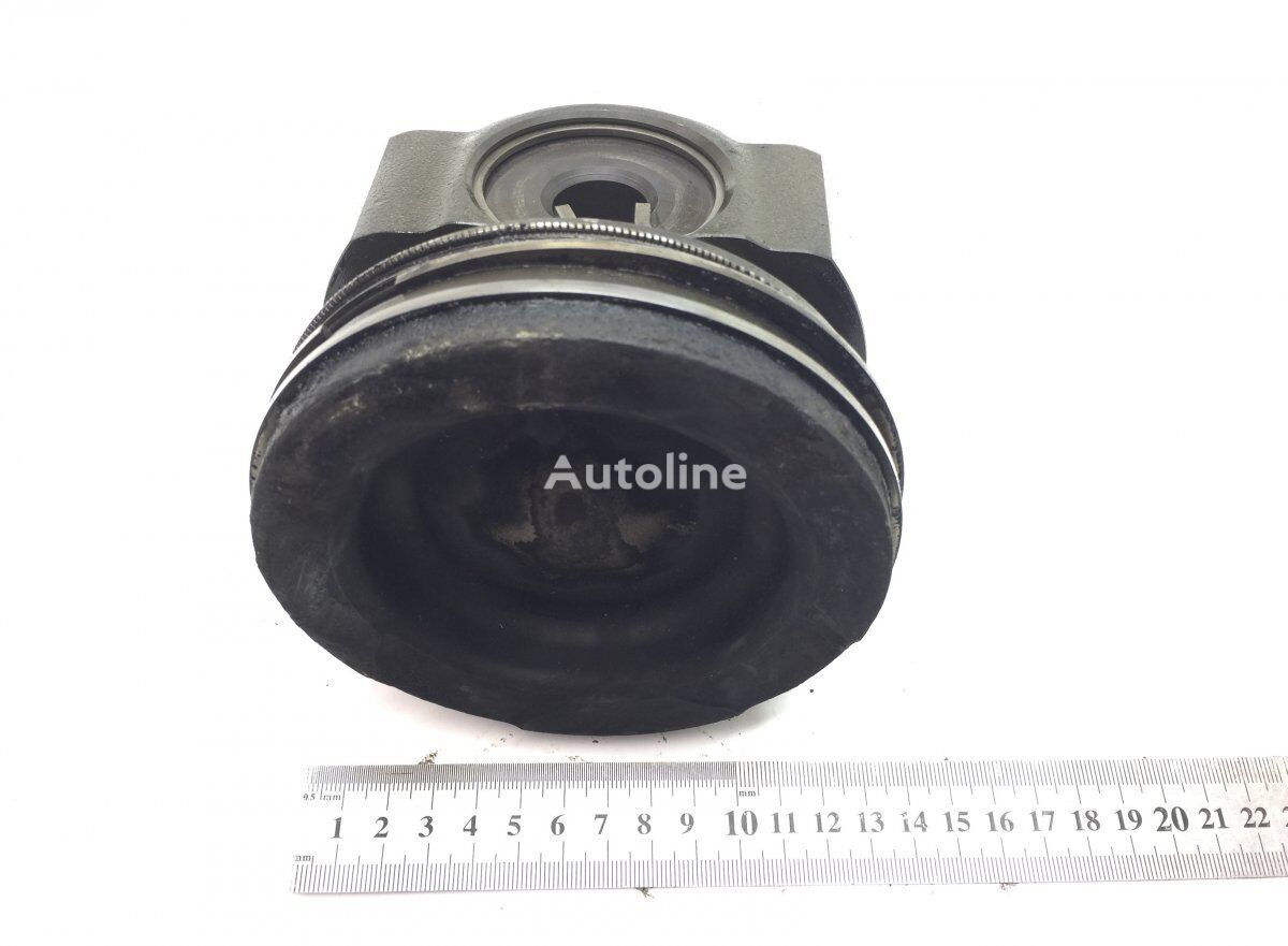 MAHLE ORIGINAL (037PI00107000) piston for VOLVO FM/FH (2005-2012) tractor unit