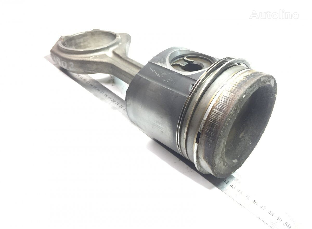 MAN piston for MAN Lions bus (1991-) bus