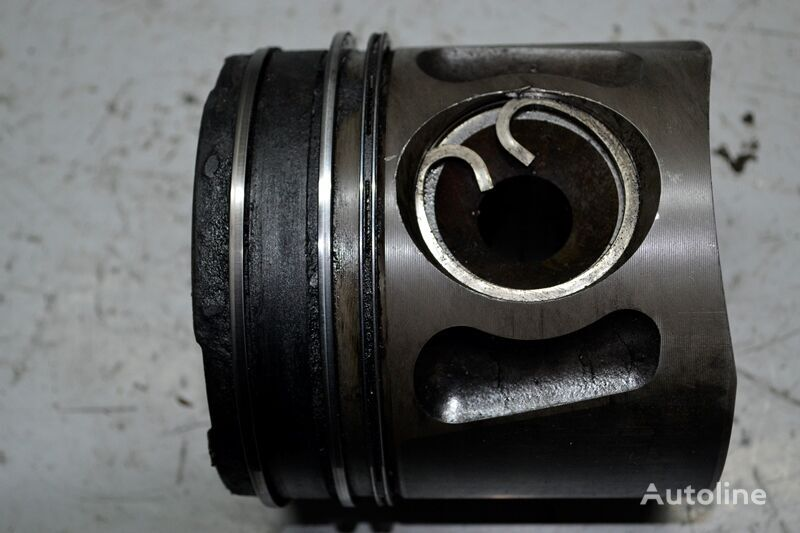 MAN piston for MAN TGA (2000-2008) truck