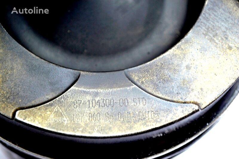 NURAL 19.414 (01.94-) piston for MAN 4-series L/M/F (1993-2005) truck