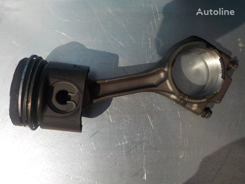 RENAULT piston for RENAULT DCI truck