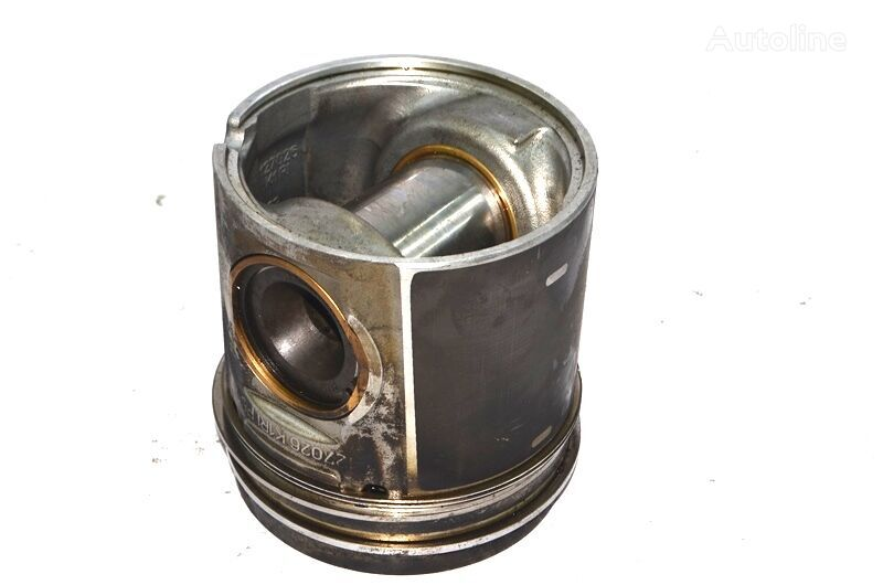 SCANIA (127026) piston for SCANIA 4-series 94/114/124/144/164 (1995-2004) truck