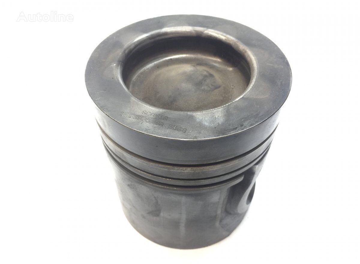 SCANIA Piston piston for SCANIA 4-series 94/114/124/144/164 (1995-2004) tractor unit
