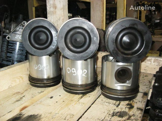 piston for SCANIA R124 truck