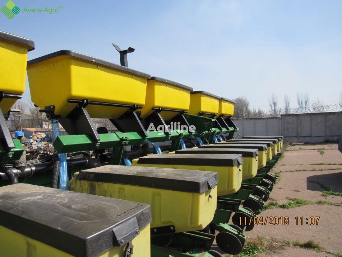 new Sistema vneseniya suhogo udobreniya 5 sekciy planting unit for Avers-Agro seeder