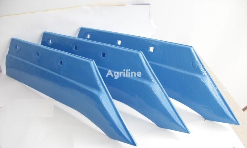 new A-Vikt Lemeh oborotnogo pluga ploughshare for reversible plough